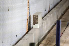 double level basement residential u0026 commercial waterproofing