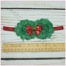 christmas headbands christmas headbands bargain bows