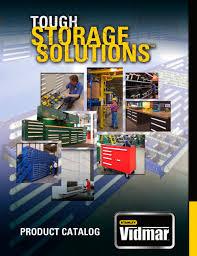 Stanley Vidmar Cabinet Locks Stanley Vidmar Product Catalog Stanley Vidmar Pdf Catalogue