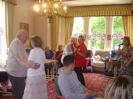 ashlands nursing home nursing home rossendale lancashire