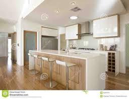 kitchen galley kitchen with breakfast bar beverage serving ice