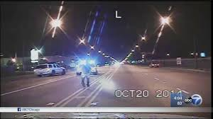 journalist sues city of chicago to make laquan mcdonald report