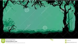 halloween nature background halloween forest background royalty free stock photo image 20966495
