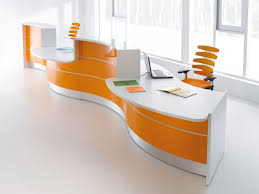 Simple Wooden Office Table Office Furniture Awesome White Purple Black Wood Glass Simple