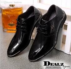 wedding shoes office new italian fashion mens oxford shoes men s black wedding