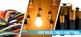 light bulbs and batteries bulbs cables batteries