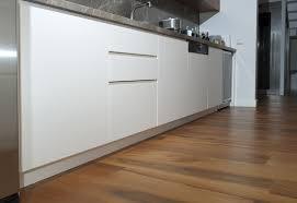 Black Laminate Flooring For Kitchens Kitchen Flooring Linoleum Plank Laminate In Wood Look Black