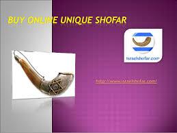 shofar buy buy online unique shofar