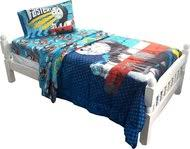 Thomas The Tank Engine Bed Bedding Full Size Bedding Thomas The Train Full Bedding Kids Whs