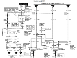 ford f150 trailer wiring harness diagram floralfrocks