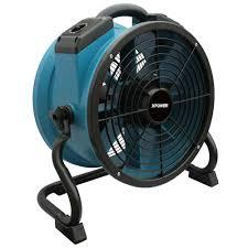 industrial floor fans home depot xpower blower fans floor fans the home depot