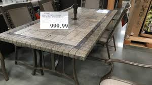 Patio Furniture Clearance Sale by Rectangle Patio Table Canada Furniture Cheap And Unique Home Sets