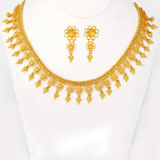 new gold set product whps288 129 goldnecklaceset necklaceset gold