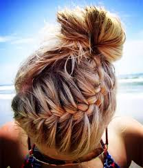 whats new in braided hair styles best 25 cute braided hairstyles ideas on pinterest braids