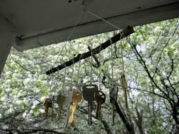 40 eco wind chimes for an enchanted unique garden recyclenation