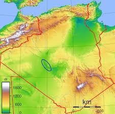 Oasis Map Tuat Wikipedia