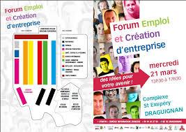 chambre des metiers du var draguignan forum emploi et création d entreprise à draguignan chambre de
