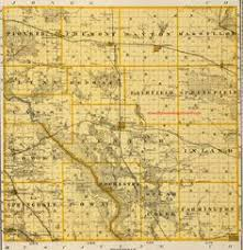 durant wyoming map a map of the connecticut and saybrook colonies 1636