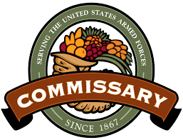 search for stores commissaries