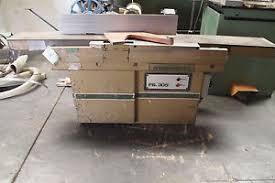 Ebay Woodworking Machinery Auctions by Powermatic Fs305 Houdaille 12