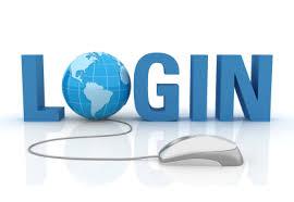 Log In Login Page