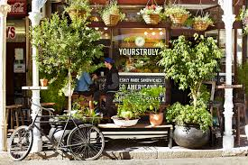 yours truly coffee shop long st cape town the most
