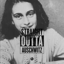 Anne Frank Memes - straight outta oven straight outta somewhere straightoutta