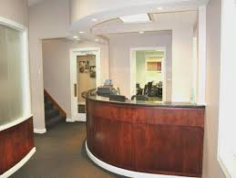Dental Office Front Desk Never Underestimate The Influence Of Dental Office Front