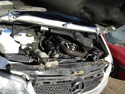 find affordable mercedes benz sprinter spares and accessories used