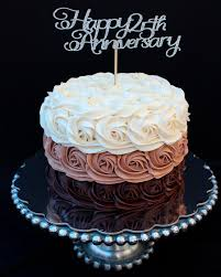 anniversary cake anniversary cakes henny b s cakes and cupcakes new hshire