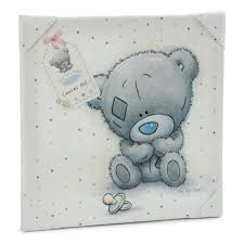 me to you tiny tatty teddy wall canvas white amazon co uk baby