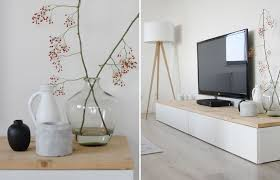White Tv Cabinet With Doors Tv Stand Designs You Can Build Yourself