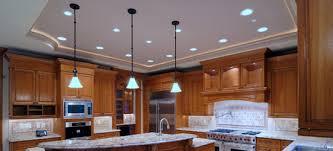 Recessed Lighting For Kitchen Recessed Lighting Contractor Recessed Lighting Installation