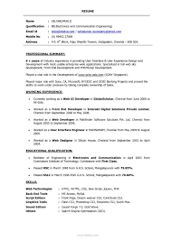 Sample Java Developer Resume by Php Developer Resume Free Resume Example And Writing Download