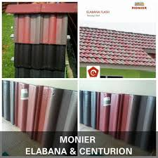 Monier Roman Concrete Roof Tiles by Sell Monier Concrete Tile From Indonesia By Pt Matahari Antar