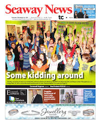 salon lexus zeran cornwall seaway news november 26 2015 edition by cornwall seaway