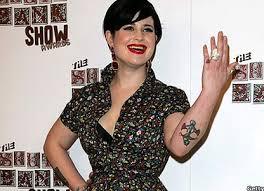 bbc newsbeat entertainment a tattoo too far