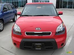 kia soul logo 2010 molten red kia soul 21781100 gtcarlot com car color