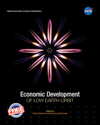economic development of low earth orbit nasa