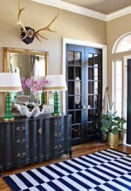 door drama 5 reasons to have black interior doors 3 black doors add balance to other black decor in the room