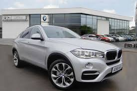 cars bmw x6 bmw x6 diesel xdrive30d se 5dr step auto for sale at listers