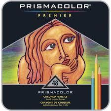 prismacolor pencils pens pencils color pencils the ton
