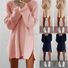 usa women oversized long sleeve knitted sweater tops cardigan