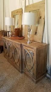 Shabby Chic Credenza by 72 U2033 Teak Wood Credenza Tuscany Designs Tuscany Designs