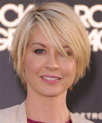 hairstyles for thin hair fuller faces short hairstyles and cuts short hairstyles for thin hair and