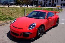 911 Gt3 Msrp 2015 911 Gt3 Guards Red Rennlist Porsche Discussion Forums