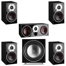 pioneer 5 1 surround sound home theater system dali zensor 1 5 1 surround sound system with e 9 f subwoofer av