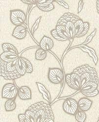 white glitter wallpaper ebay graham and brown nadira cream persian damask with metallic glitter