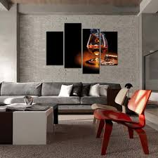 posters for home decor modern canvas wall art for wall high definition picture print