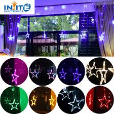 led color changing curtain light led color changing curtain light